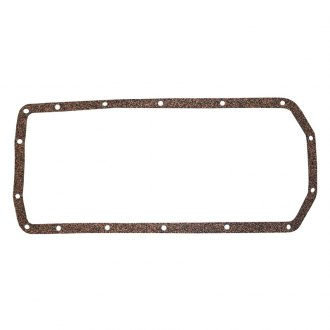 AJUSA® - Rubber/Cork Oil Pan Gasket Set