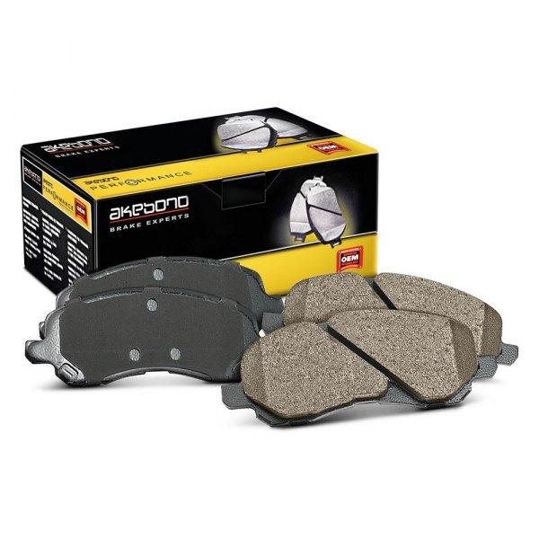 Kimpex Metallic Brake Pads 05-152-40FM
