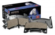 Akebono� - Pro-ACT� Ultra-Premium Ceramic Brake Pads
