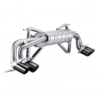 Akrapovic® - Slip-On Line Titanium Exhaust System
