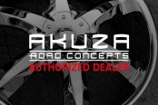 Akuza Authorized Dealer