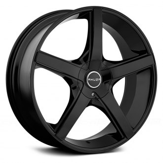 AKUZA® - AXIS Gloss Black