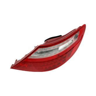 AL® - Passenger Side Replacement Tail Light