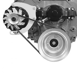 Alan Grove® - Alternator Bracket