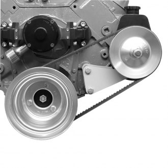 Alan Grove® - Power Steering Pump Bracket
