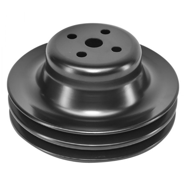 Alan Grove® - 2 Groove V-Belt Engine Coolant Water Pump Pulley