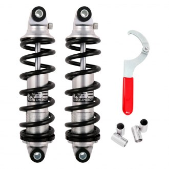 Aldan American® - Phantom Series Complete Coilover Kit