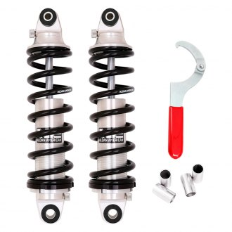 Aldan American® - Striker Series Front or Rear Coilover Kit