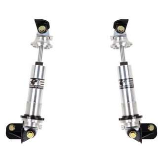 Aldan American® - Rear Lowering Coilover Kit
