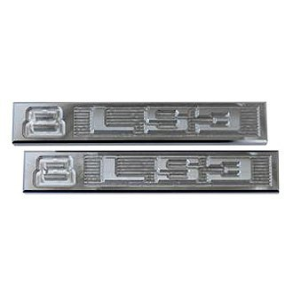 "All American Billet® - ""LS3"" Emblems"