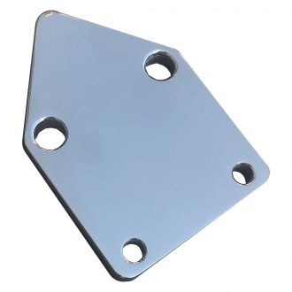 All American Billet® - Fuel Pump Block-Off Plate