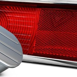 All American Billet® - Billet Taillight Bezels For 67 72 Chevy Trucks
