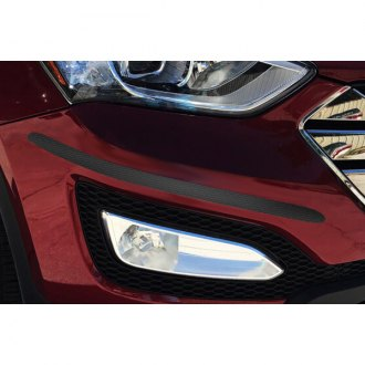 All-Fit Automotive® - Carbon Fiber Flex Trim