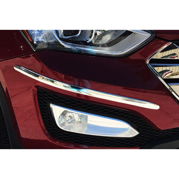 All-Fit Automotive® - Chrome Flex Trim