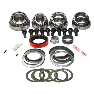 Alloy USA® - Rear Differential Rebuild Kit
