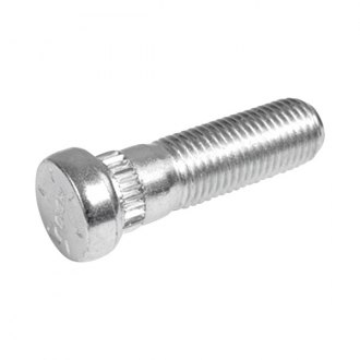 Alloy USA® - Press-In Lug Studs