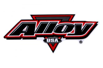 Alloy USA® - Decal