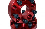 "Alloy USA® - 1.25"" Thick Wheel Spacers"