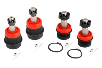 Alloy USA® - Ball Joint Kit