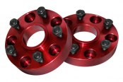 Alloy USA® - Wheel Spacers