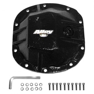 Alloy USA® - Front Differential Cover