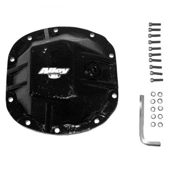 Alloy USA® - Differential Cover