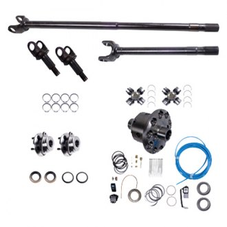 Alloy USA® - Axle Shaft