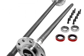 Alloy USA® - Axle Shafts and Components