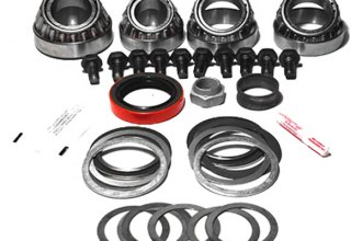 Alloy USA® - Differential Overhaul Kit