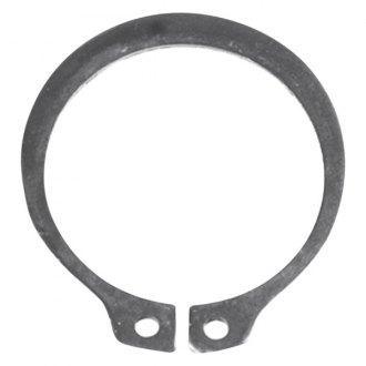 Alloy USA® - Full Circle Snap Ring