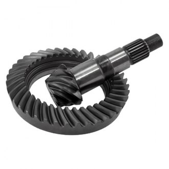 Alloy USA® - High Strength Ring and Pinion Gear Set
