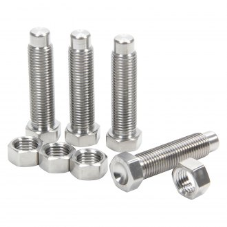 AllStar Performance® - Bolts for Torsion Arm Stop Adjuster