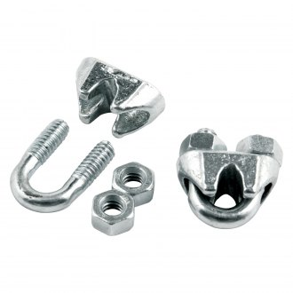 AllStar Performance® - Replacement Cable Clamps