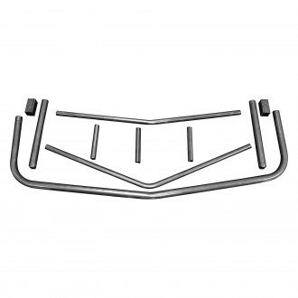 AllStar Performance® - Mustang Mini Stock Front Bumper