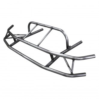 AllStar Performance® - Mastersbilt Gen X Dirt Late Model 2-Pc Front Bumper