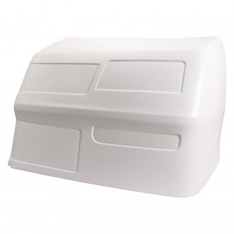 AllStar Performance® - MD3 Monte Carlo SS Nosepiece Covers