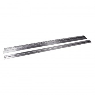 "AllStar Performance® - 36"" Plain Aluminum Hinges"
