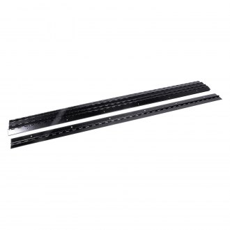 "AllStar Performance® - 36"" Black Aluminum Hinges"