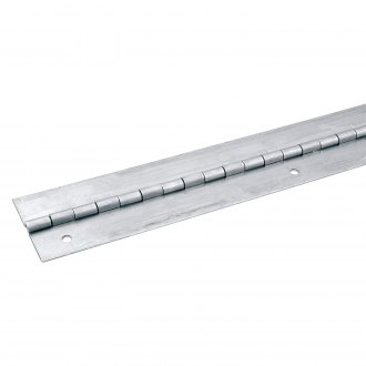 "AllStar Performance® - 72"" Plain Long Aluminum Hinge"
