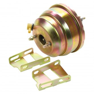 "AllStar Performance® - 8"" Dual Diaphragm Power Brake Booster"