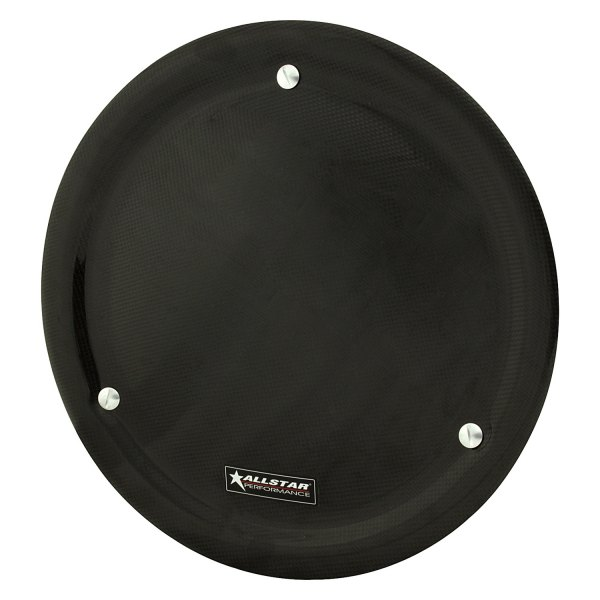 AllStar Performance® - Weld Style Carbon Fiber Wheel Cover