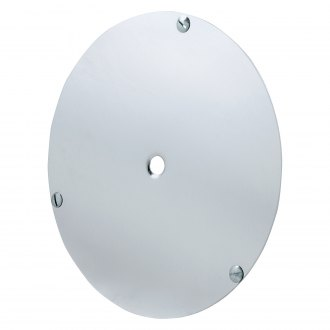 AllStar Performance® - Aluminum Wheel Cover