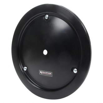 AllStar Performance® - Black Wheel Cover