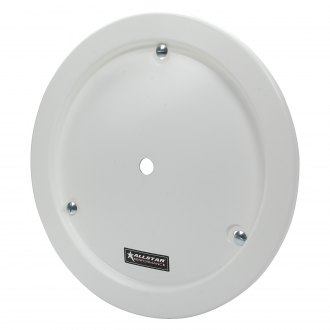 AllStar Performance® - White Wheel Cover