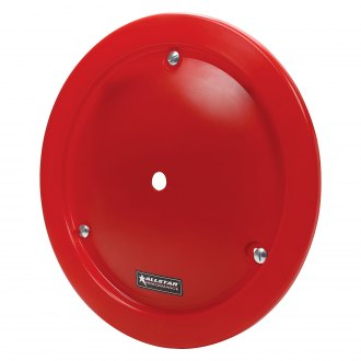 AllStar Performance® - Red Wheel Cover