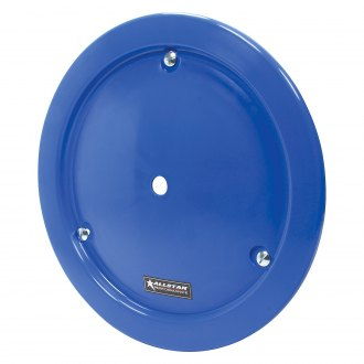 AllStar Performance® - Blue Wheel Cover