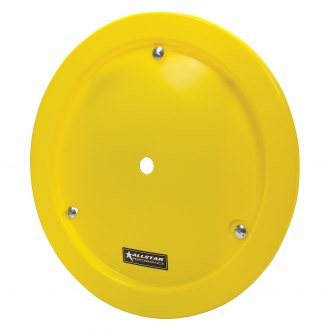 AllStar Performance® - Yellow Wheel Cover