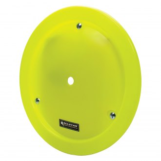 AllStar Performance® - Neon Yellow Wheel Cover