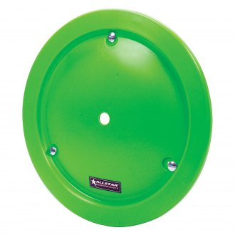 AllStar Performance® - Neon Green Wheel Cover