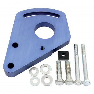 AllStar Performance® - Power Steering Pump Bracket Kit